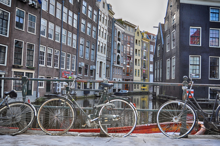 Foto per Amsterdam - Immagine Royalty Free