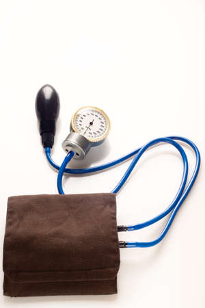 The medical blood pressure monitor