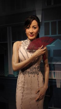 Shanghai Madame Tussaud's