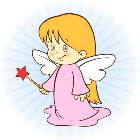 Little cute angel!