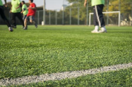 Football sport