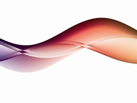 texture gradient, curve shave