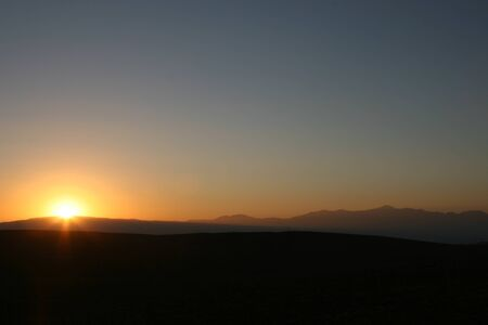 sunrise in death valley, usa, sunset in death valley, usa