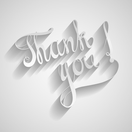 Thank you. paper label vector