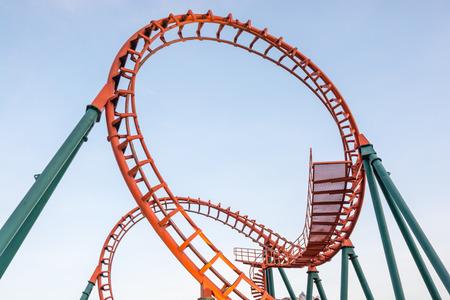 rollercoaster in thailand