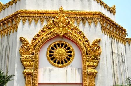 building temple