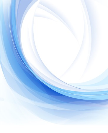 abstract blue clean background