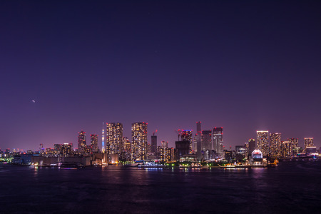 Photo for cityscape - Royalty Free Image