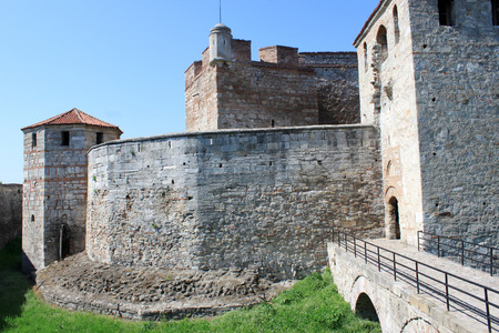 Medieval Bulgarian Fortress