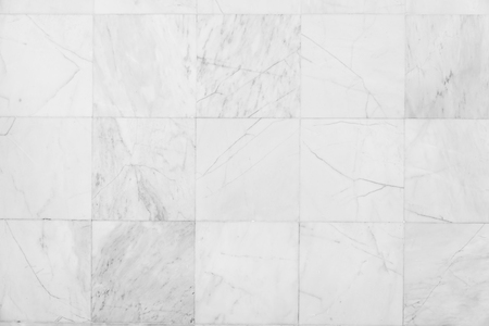 Photo for White tiles textures background - Royalty Free Image