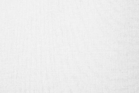 Photo pour Abstract white color canvas wallpaper textures and surface for background - image libre de droit