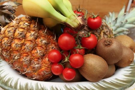 Foto per Frutta e Verdura - Immagine Royalty Free
