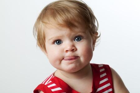 Foto de Baby Girl - Imagen libre de derechos