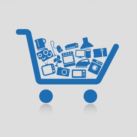 Shopping cart concepts