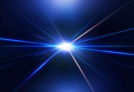 Foto de Graphics of Shining Synchrotron Radiation and Radiation Abstracts - Imagen libre de derechos