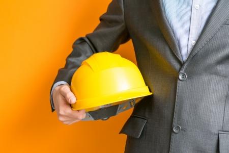 Photo pour Safety work - image libre de droit