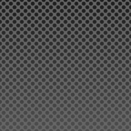 Illustration steel mesh background seamless