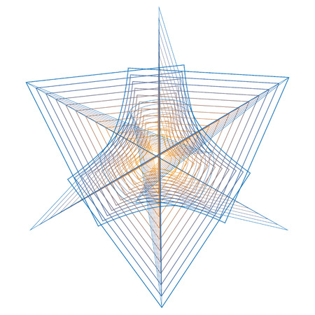Symbols of sacred geometry, depict fundamental aspects of space and time.Flower of life symbol variations