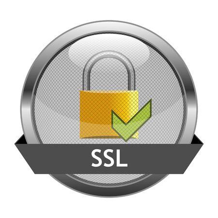 Button SSL