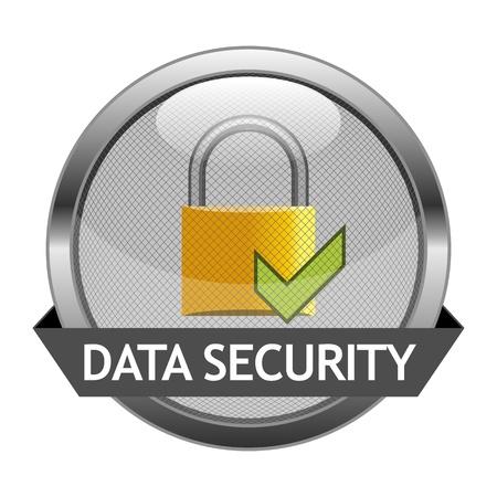 Button Data Security