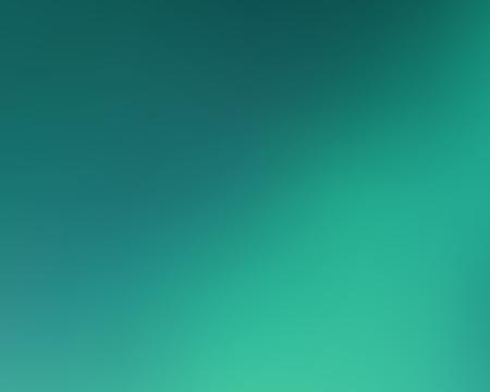 Illustration pour Blue green simple blur background template screen backdrop. Vector illustration. - image libre de droit