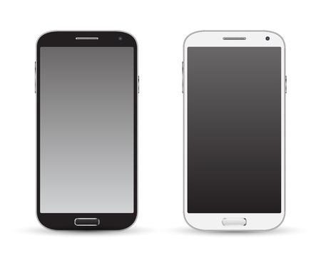 Smartphone realistic