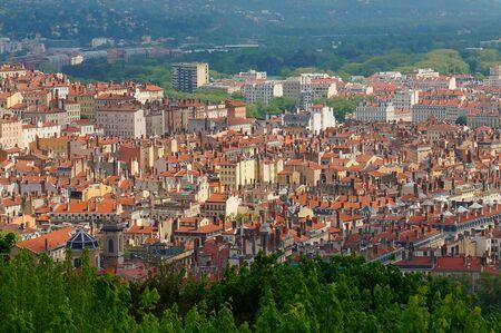 Village in Lyon