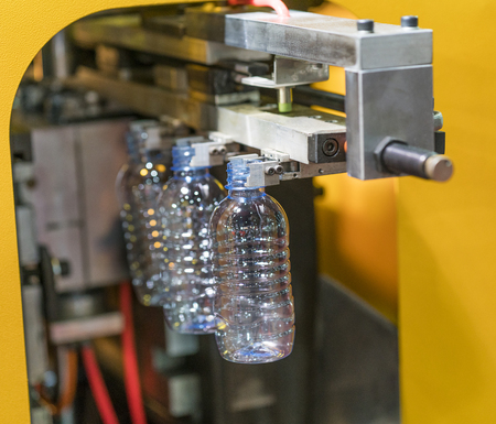 High technology Plastic cup manufacturing industrial, Raw material plastic bottle production, precision plastic hot injection method