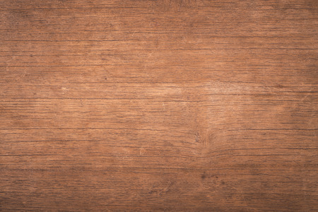 Photo for Old grunge dark textured wooden background, The surface of the old brown wood texture, top view brown wood paneling - Royalty Free Image
