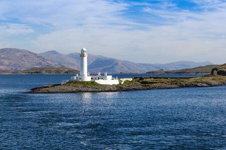 Photo pour Lighthouse close up - image libre de droit