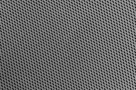 close up fabric texture with holes