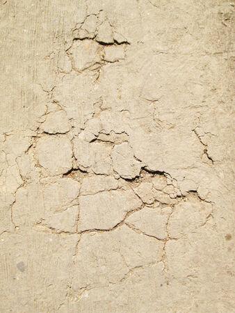 cracked asphalt background