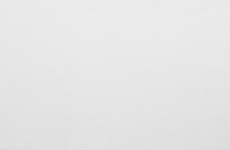 Foto de The white plastered wall - Imagen libre de derechos