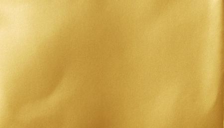 Foto de Gold paper texture or background - Imagen libre de derechos