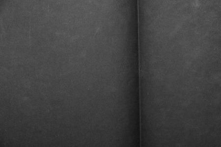 fold black paper texture