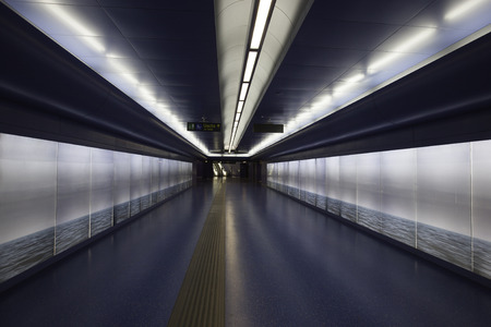 One of the beat metro stations in Europe