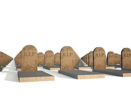 rip grave churchyard