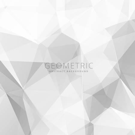 Illustration pour abstract gray white background - image libre de droit