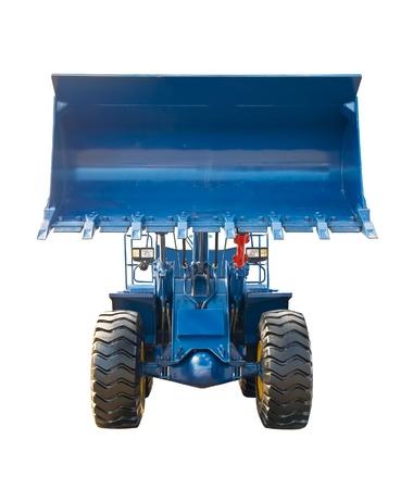 Big buldozer