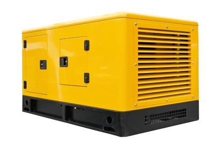 Big generator