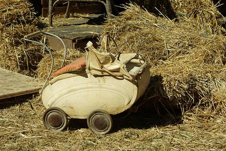 Age Puppenwagen