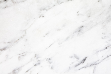 Photo for White Carrara Marble natural light for bathroom or kitchen white countertop. High resolution texture and pattern. - Royalty Free Image