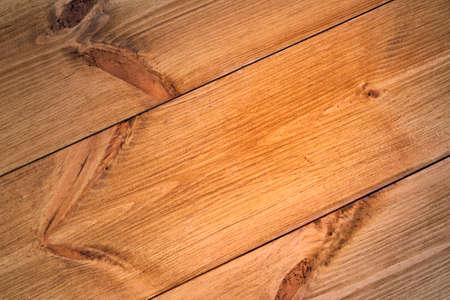 Background - Wooden floorboards