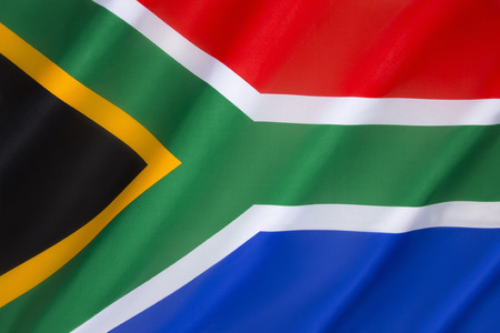 The flag of South Africa was adopted on 27th April 1994, to replace the flag that had been used since 1928. The new national flag, designed by State Herald Frederick Brownell, was chosen to represent the new democracy.