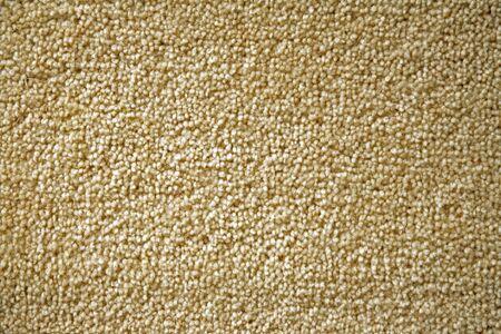 Closeup of carpet