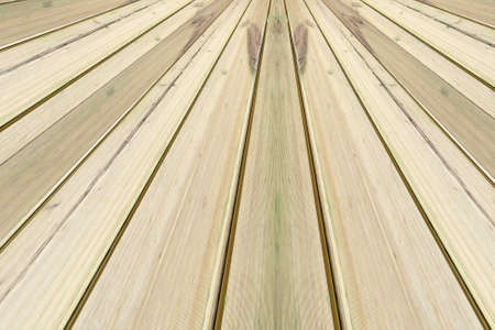Closeup abstract of floor boards