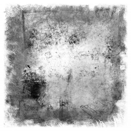 Closeup of rough grey background