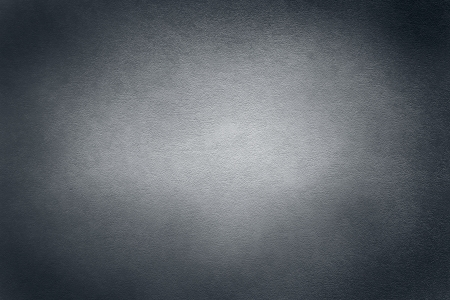 Grey grunge textured wall  Copy space