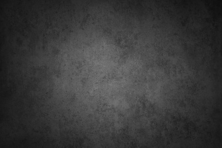 Grey textured wall, dark edgesの写真素材