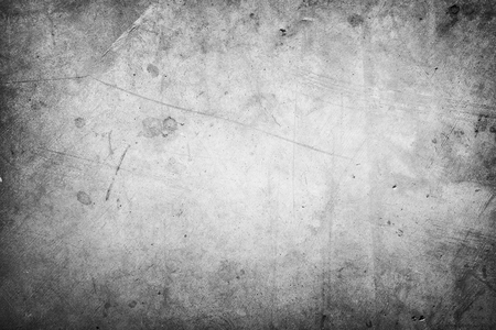 Photo pour Closeup of textured grey wall - image libre de droit